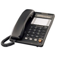 Телефон PANASONIC KX-TS2365RUB