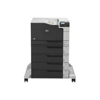 Принтер HP Color LaserJet Enterprise M750xh