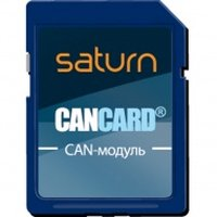 Автосигнализация SATURN CANCARD PC PROGRAMMER