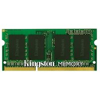 Модуль памяти KINGSTON VALUERAM KVR16S11S6/2 DDR3 -  2Гб 1600, SO-DIMM,  Ret