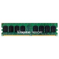 Память оперативная Kingston KVR800D2N6/1G Kingston DIMM 1GB 800MHz DDR2 Non-ECC CL6
