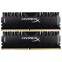 Память оперативная Kingston HX432C16PB3K2/16 Kingston 16GB 3200MHz DDR4 CL16 DIMM (Kit of 2) XMP HyperX Predator