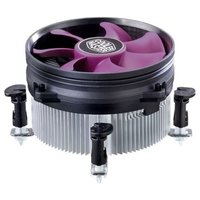 Кулер Cooler Master RR-X117-18FP-R1 Cooler Master CPU Cooler XDream i117, 1800 RPM, 95W, Intel 115*/775, 3pin, pushpin